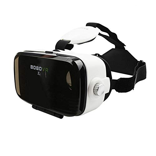 Handys & Kommunikation Virtual Reality 3d-brille Für Samsung Galaxy S7 S6 Edge Plus Android 3d Vr-box SchöN In Farbe Tv, Video & Audio