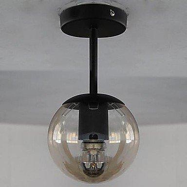 UK Ceiling Lamp 1 Light Modern Simple