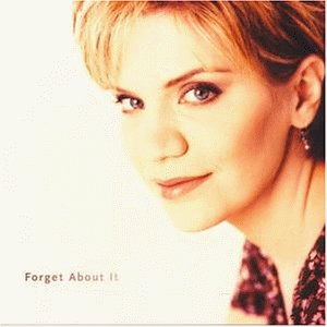 Alison Krauss: Forget About It (Audio CD)