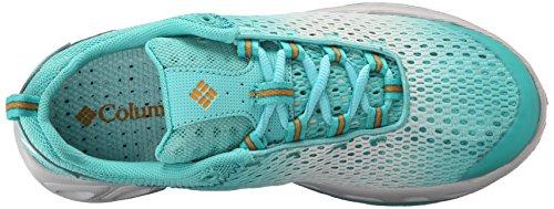 Columbia Drainmaker III, Scarpe da Arrampicata Donna multicolore (Doliphin/Squash)