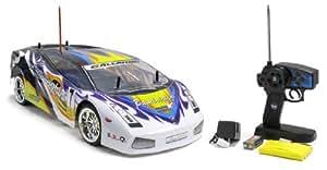 SGM Voiture télécommandée Lamborghini échelle 1/10 30 km/h