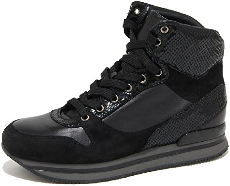 Hogan 4768G Sneaker   H241 Nero H241  Allacciato Scarpa Shoes WoHommes B01DPMHEZSParent 01e8cf