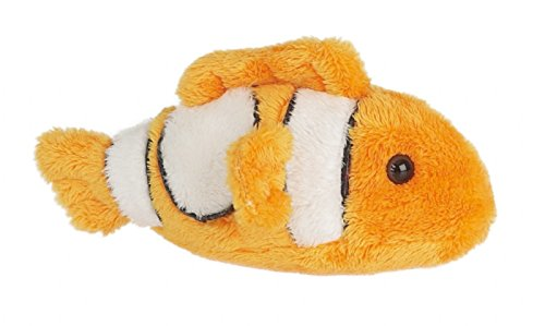 Ravensden Suma Collection Mini Plush Toy 15cm (Clown Fish)