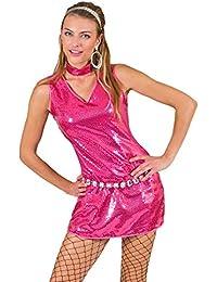 09e92f35dc04 Suchergebnis auf Amazon.de für: disco kleider: Bekleidung