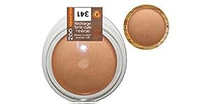 Zao - Recharge Terre Cuite Minérale Bio / 9 Gr - Couleur : Cuivre Doré n°341