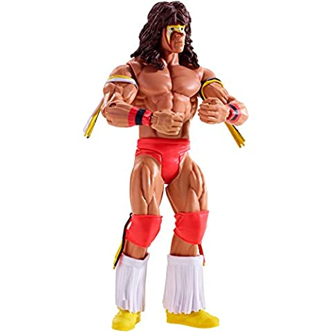 Figura básica WWE Ultimate Warrior
