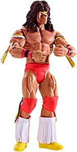 WWE- Figuras de Luchadores, (Mattel DGN08)