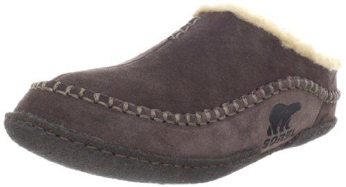 Sorel Falcon Ridge, Herren Pantoffeln Braun (Bark 287)