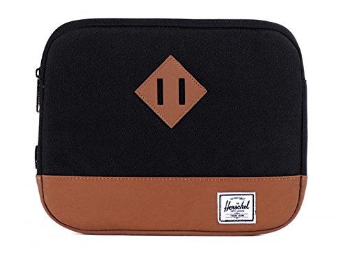Herschel Heritage Sleeve for iPad Air Black/Tan
