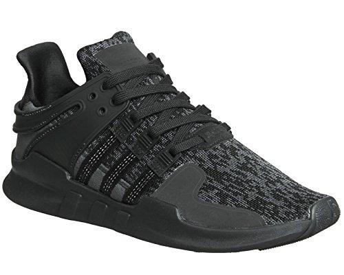 adidas Originals Equipment Support ADV Herren Sneaker Black