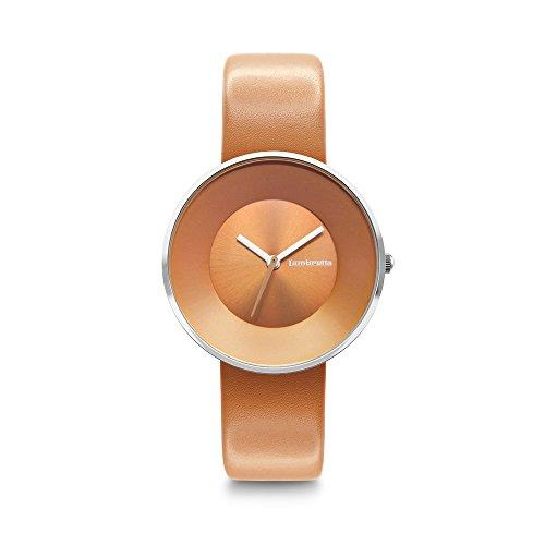 Lambretta Watches Reloj con movimiento Miyota Woman Cielo 34.0 mm