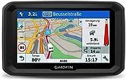 Garmin dezl 580 LMT-D EU LKW-Navigationsgerät, lebenslange Kartenupdates, LKW-spezifisches Routing, Live-Verhk