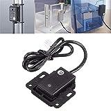 Lembeauty 12-24V Senza Contatto Serbatoio Liquido Livello dell' Acqua Contenitore di Interruttore del sensore di rilevamento DC 5V