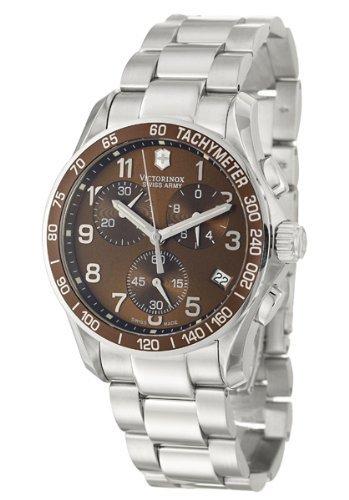 Victorinox - Reloj de pulsera hombre