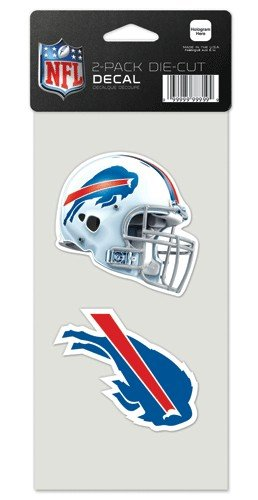 Buffalo Bills Official NFL 4