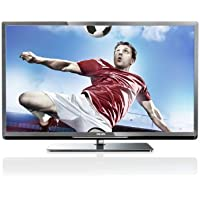 Philips 40PFL5007K/12 102 cm (40 Zoll) Fernseher (Full HD, Triple Tuner, Smart TV)