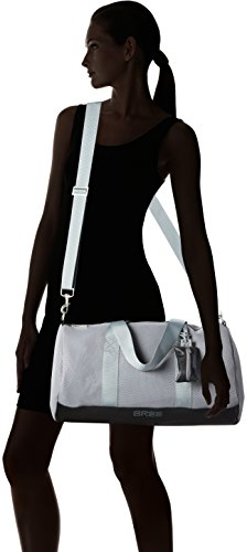 Bree Punch Air 2, Borsa Bowling Donna Multicolore (Mehrfarbig (titan./black 596))