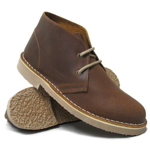 Roamer - Botas para Mujer marrón marrón, Color marrón, Talla 38.5