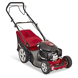 Mountfield SP46 Elite Petrol Self Propelled Lawnmower
