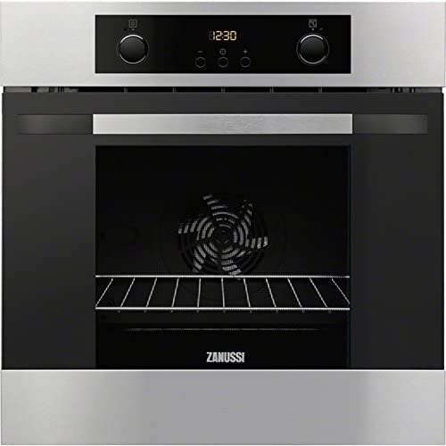 Zanussi ZOA35502XD Built In Oven