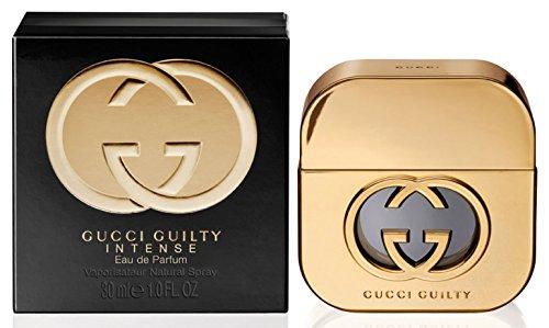Gucci Guilty Intense femme/woman, Eau de Parfum, Vaporisateur/Spray 30 ml, 1er Pack (1 x 30 ml)