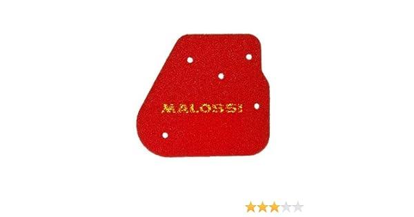Luftfilter Einsatz Malossi Red Sponge für Keeway RY6 50 2009