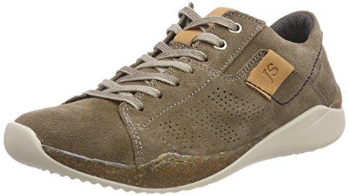 Josef Seibel Damen Ricky 05 Sneaker, Braun (Taupe), 39 EU