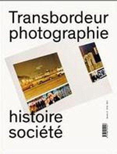 Transbordeur - photographie histoire socit, numro 2