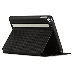 Targus Thz638gl Click-in 9.7 Inch Ipad Pro, Ipad Air 2, Ipad Air Tablet Casecover - Black