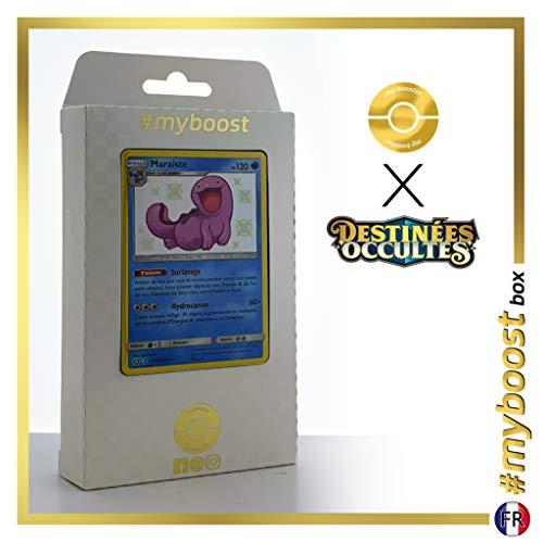 my-booster-SM11 - Tarjetas de Pokémon, SM11.5-FR-SV10