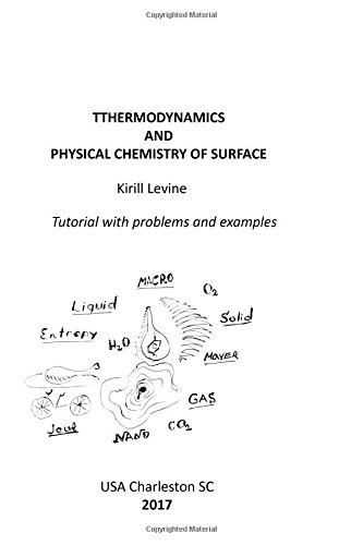 Thermodynamics and physical chemistry of surface: Thermodynamics and physical chemistry of surface