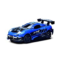 Feature:This RC car can ride on ground as well as climb the wall.With this cool design and magic stunt car, you are to attract all eyes around.Using the latest in suction technology, the gravity defying car can drive on any smooth surface such as flo...