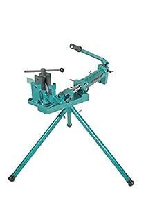 Gedore Plieuse excentrique pour volutes, manuel hydraulique 100 mm 4606640