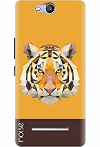 For Micromax Canvas Juice 3, Noise Designer Printed Case / Cover for Micromax Canvas Juice 3 Q392 - By Noise