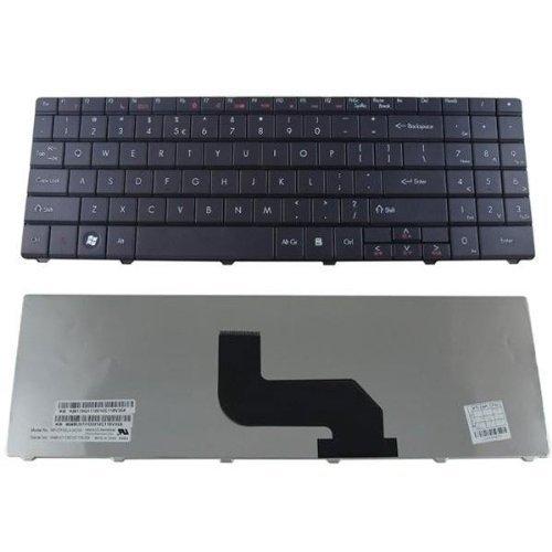 Neue Laptop-Tastatur für Gateway NV52NV53NV54NV56NV58NV59NV73NV74NV78NV79NV7921u NV7922U NV7923U NV7925U NV5376U US Layout Schwarz Farbe