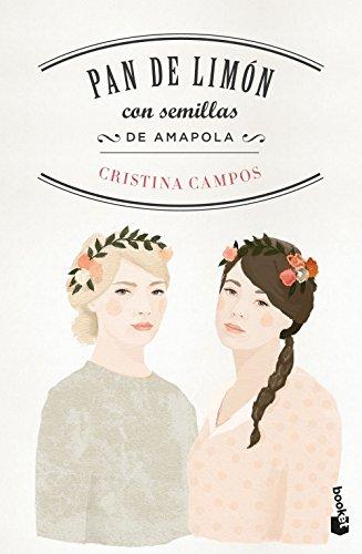 Pan de limón con semillas de amapola (Bestseller) por Cristina Campos