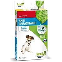 naturlys ultrasonidos) pequeño perro 1–10kg 4pipetas