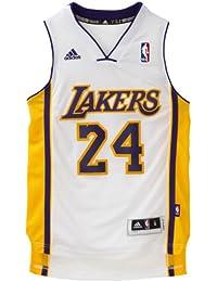 adidas NBA Los Angeles Lakers Kobe Bryant Swingman Jersey 4c0bfd56805d