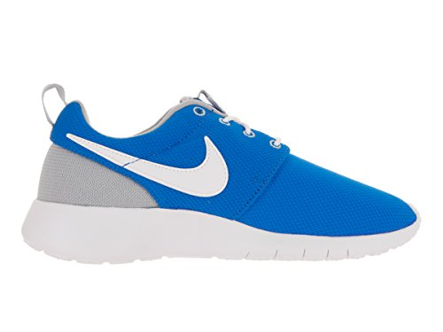 Nike Jungen Photo Blue / White-Wolf Grey Turnschuhe Blau-Grau