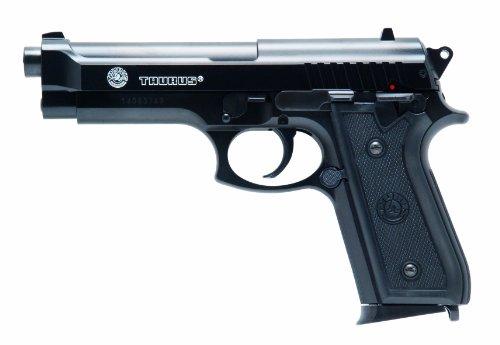 Softair Pistole Taurus PT92 H.P.A. Metallschlitten, Federdruck des Herstellers Softair Pistole Taurus Pt92 Hpa Metallschlitten Federdruck