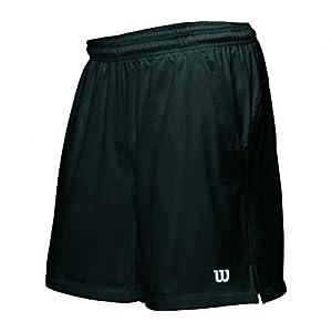 WILSON Herren Oberbekleidung Rush 9 Woven Shorts