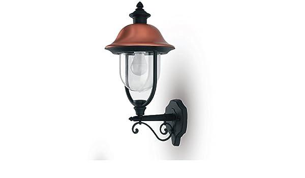 Lampada applique in basso color grigio e a milano kijiji