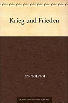 Krieg und Frieden von [Tolstoi, Lew]