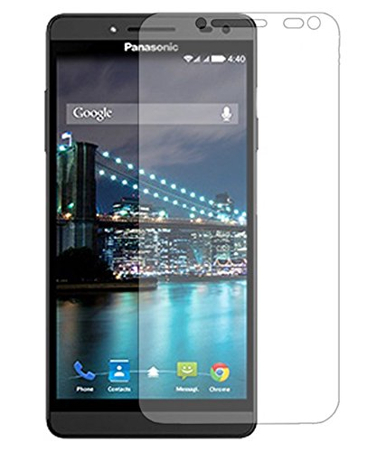RSC POWER+ 0.3Mm Pro, Tempered Glass Screen Protector For Panasonic Eluga I2  available at amazon for Rs.109