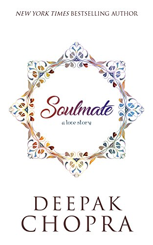 Image result for soulmate by deepak chopra