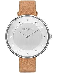 Damen-Armbanduhr Skagen SKW2326