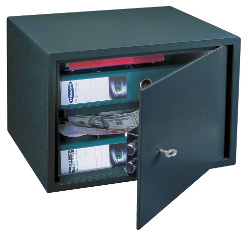 Best Rottner LE30 Home Office Furniture Safe – Anthracite Special