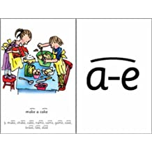 Read Write Inc. Phonics: A4 Speed Sounds Card Set 2 & 3 Pack of 5