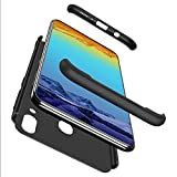 BIZHIKE 3 in 1 Case for Samsung Galaxy M20,360 Full
