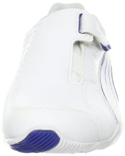 Puma - - Männer Redon Bewegen Schuhe White/Monace Blue